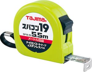 タジマ スパコン19