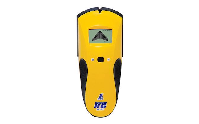 シンワ測定 下地センサー HG